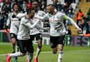 Beşiktaş Gaziantep FK maç özeti