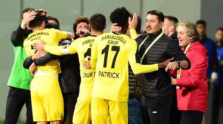 İstanbulspor Fatih Karagümrük maç özeti