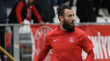 Cesar Grup Ümraniyespor BŞB Erzurumspor maç özeti