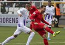 Keçiörengücü Akhisarspor maç özeti