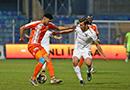 Adanaspor Akhisarspor maç özeti