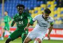 Ekol Göz Menemenspor Giresunspor maç özeti