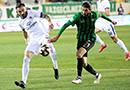 Akhisarspor Ekol Göz Menemenspor maç özeti