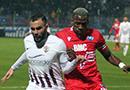Adana Demirspor Hatayspor maç özeti