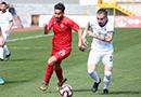 Cesar Grup Ümraniyespor Ekol Göz Menemenspor maç özeti