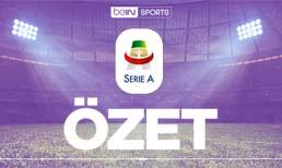 Inter Atalanta maç özeti