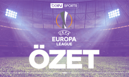 Eintracht Frankfurt Vitoria Guimaraes maç özeti