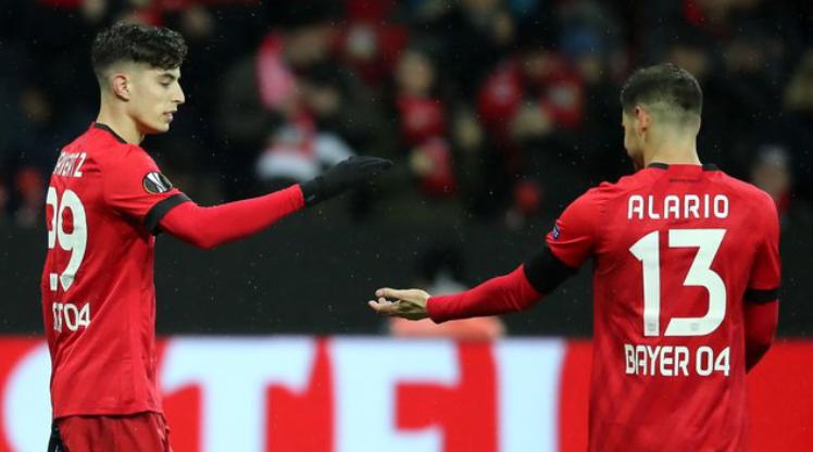 Bayer Leverkusen Porto maç özeti