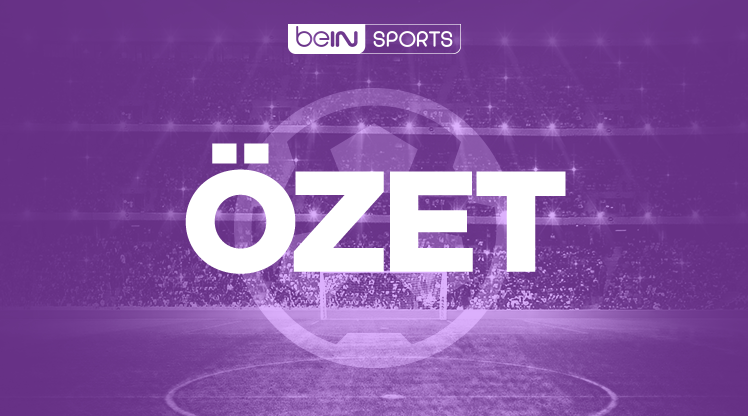 Shakhtar Donetsk Benfica maç özeti