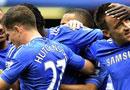 Chelsea Blackburn Rovers maç özeti