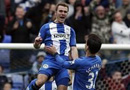 West Bromwich Albion Wigan Athletic maç özeti