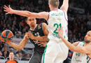 Brose Baskets Bamberg Unicaja Malaga maç özeti