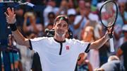 Federer 2020 Fransa Açık