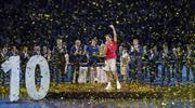 Federer, Basel