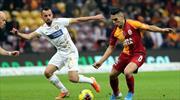 İşte Galatasaray - MKE Ankaragücü maçının özeti