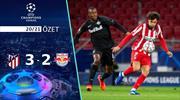 ÖZET | Atletico Madrid 3-2 Salzburg