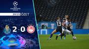 ÖZET | Porto 2-0 Olympiakos
