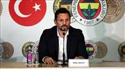 """""""Önemli olan Fenerbahçe"""