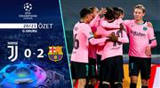 ÖZET | Juventus 0-2 Barcelona