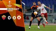 ÖZET | Roma 0-0 CSKA Sofia