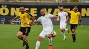 İstanbulspor: 0 - Akhisarspor: 1 (ÖZET)