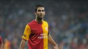 Arda Turan yeniden Galatasaray