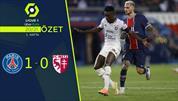 ÖZET | PSG 1-0 Metz