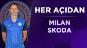 Ne yaptın Skoda! Muhteşem gol