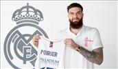 Real Madrid, Vincent Poirier