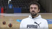 """""""Anadolu Efes ile EuroLeague"""