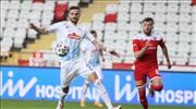 FTA Antalyaspor - Ç. Rizespor maçının ardından