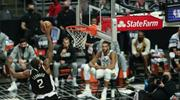 Clippers, seriyi 2-1