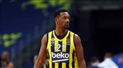 Dyshawn Pierre 3 yıl daha Fenerbahçe Beko