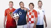 İşte EURO 2020